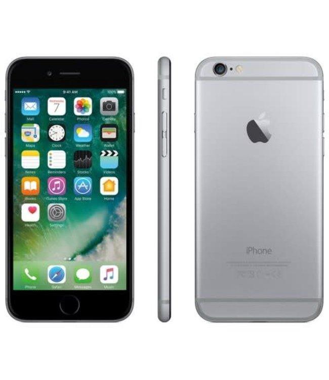 Apple iPhone 6 128GB Space Gray - GSM Unlocked