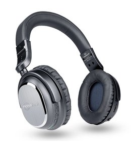 Naztech i9 BT Wireless Active Noise Cancelling Headphones