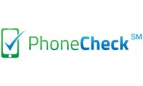 PhoneCheck