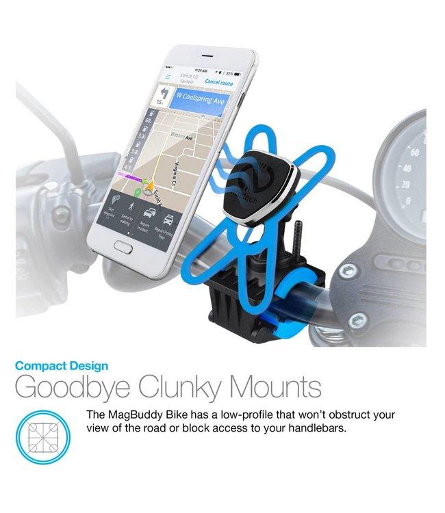 Naztech MagBuddy® Bike Mount