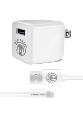 iPhone Rapid Wall Charger 4 feet