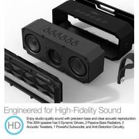SoundBrick Wireless Indoor/Outdoor Speaker