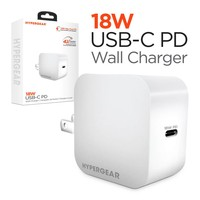 18W USB-C PD Super Speed Wall Charger