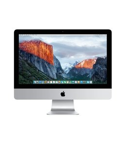 "Apple iMac 21"" Intel Core i5 16 GB / 1 TB HD"