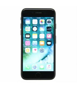 Apple Refurbished iPhone 7 Unlocked - 128GB Storage - Black