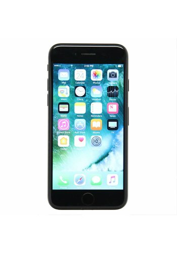 Refurbished iPhone 7 Unlocked - 128GB Storage - Black