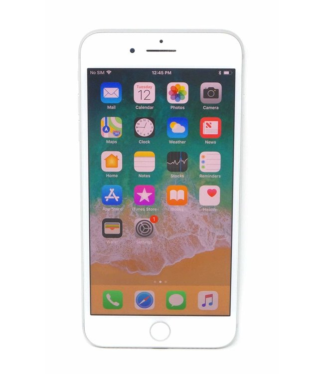 Apple Refurbished iPhone 8 Unlocked - 64GB Storage - Silver
