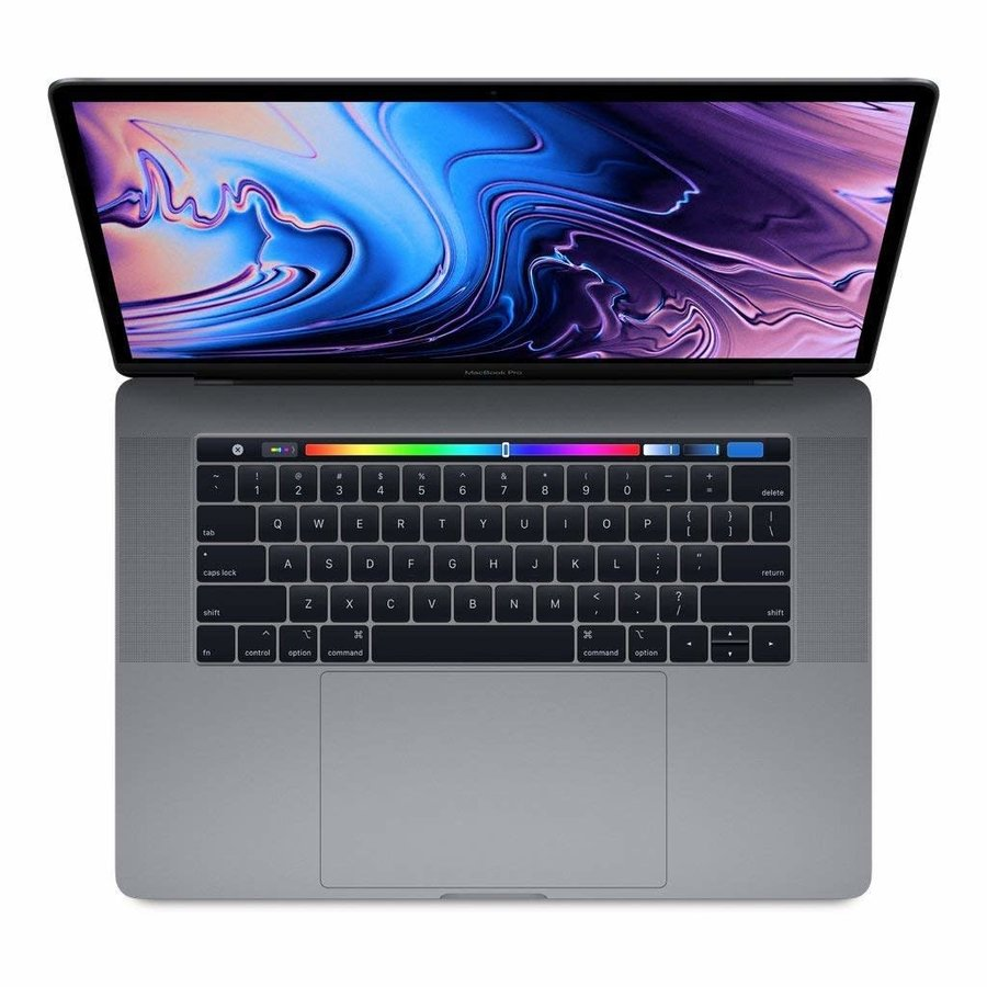 "MacBook Pro 15"" 2.9GHz i7 16GB/512GB SSD Touch"