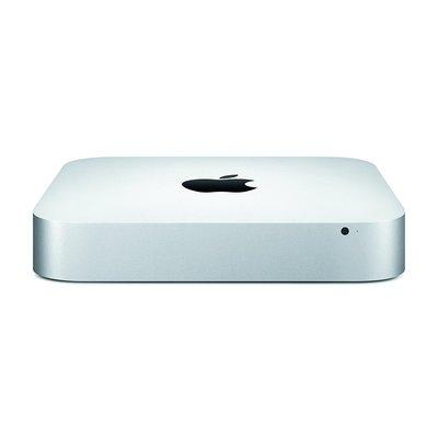 Mac Mini's