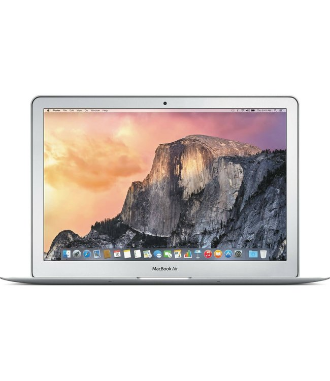 "Apple MacBook Air 13"" 1.6GHz i5 8GB/256GB SSD"