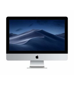 "Apple iMac 21""  4k Retina 3.4 GHz 8GB / 1 TB"