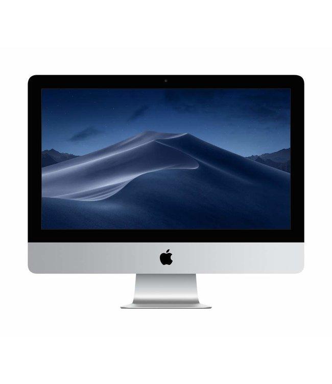 "Apple iMac 21"" 4k Retina 3.4 GHz 8GB / 1 TB"