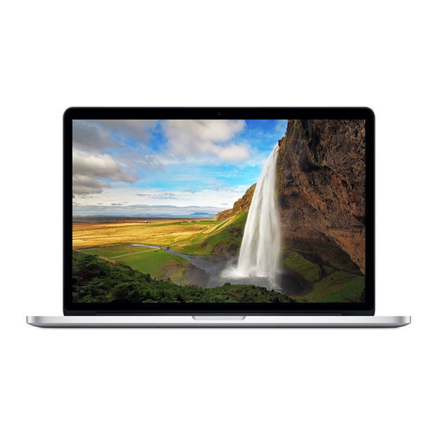 "Macbook Pro 13"" 2.7Ghz i5 8GB/128GB SSD"