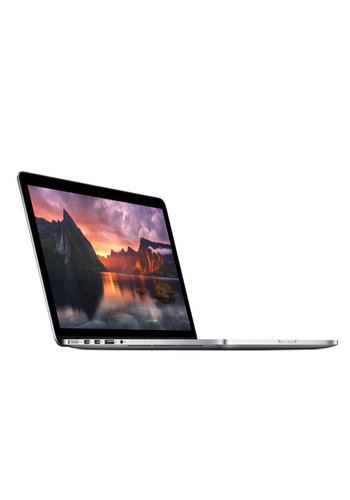 "Macbook Pro 13"" E15 2.7Ghz i5 8GB/256GB SSD"
