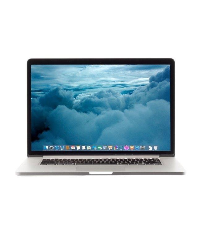"""Apple Macbook Pro 15"""" M15 2.8GHz i7 16GB/256GB SSD"""