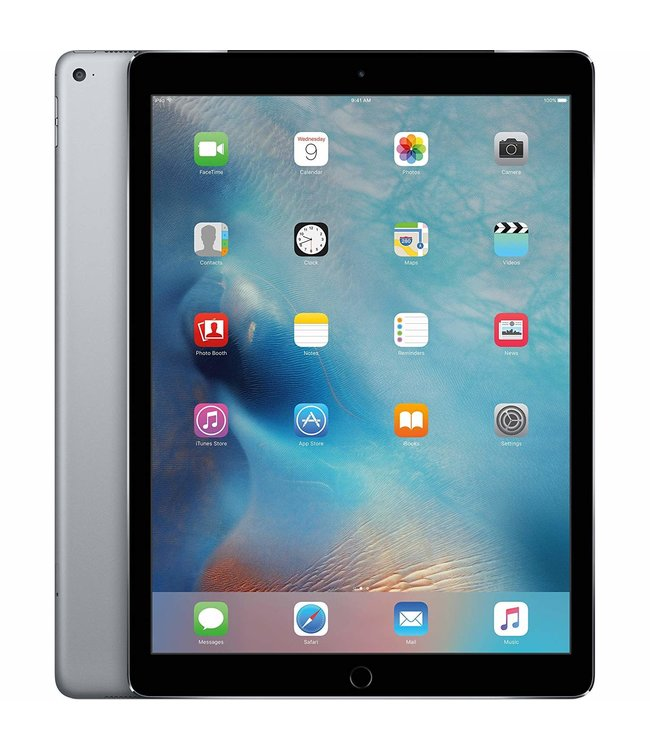 "Apple iPad Pro 12.9"" 64GB Cell Space Gray (G2)"