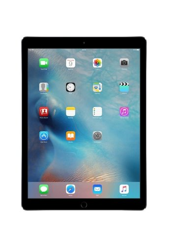 "iPad Pro 9.7"" 128GB Cell Space Gray (G1)"