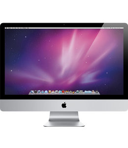 "Apple iMac  27""  3.2 GHz  4 GB   /  1 TB"
