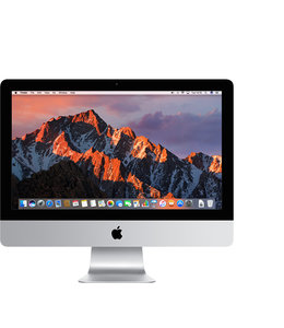 "Apple iMac 21"" L15 4k Retina 3.1 GHz 8GB / 1 TB"