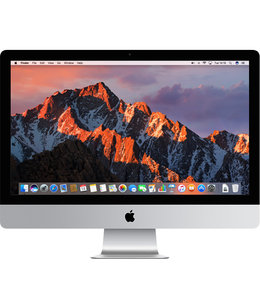 "Apple iMac 27"" L15 5K Retina 3.3GHz i5 16GB/3TB Fusion"