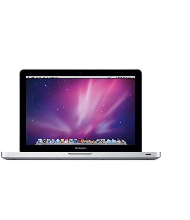 """Apple MacBook Pro 13"""" L11 2.4GHz i5 4GB/500GB"""