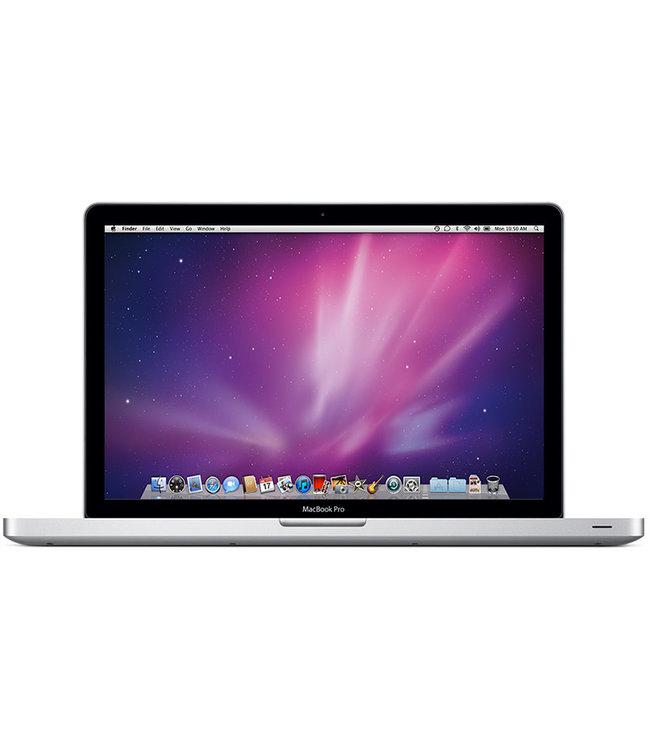 "Apple Macbook Pro 15"" E11 2.2GHz i7 4GB/500GB"