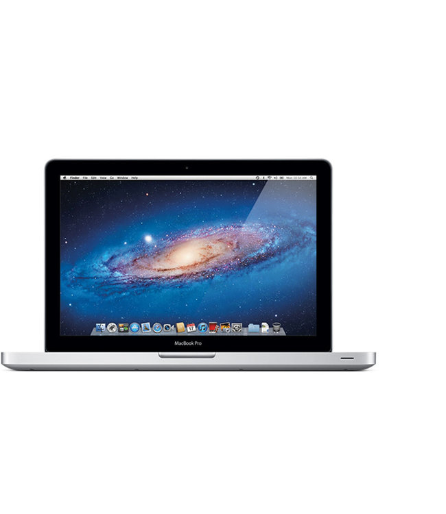 "Apple MacBook Pro 13"" M12 2.5Ghz i5 4GB/500GB HD"