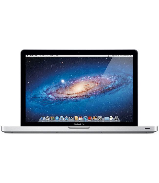 """Apple MacBook Pro 15"""" M12 2.3GHz i7 8GB/750GB HD"""