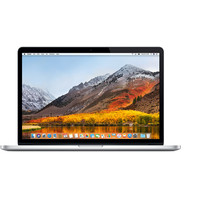 "MacBook Pro 15"" 2.5GHz i7 16GB/512GB SSD"