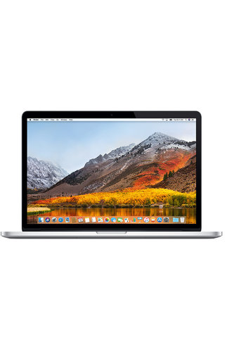 "MacBook Pro Retina 15"" M15  2.5GHz i7 16GB/512GB SSD"