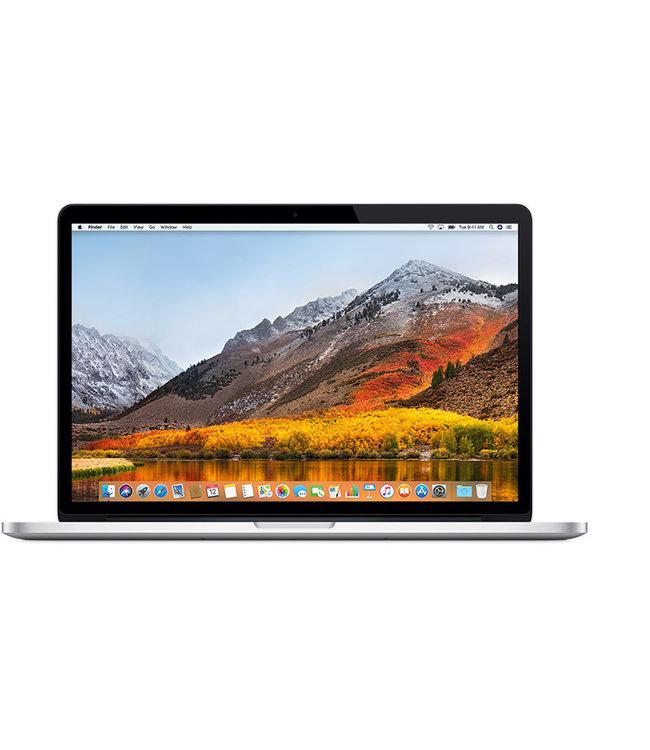 "Apple MacBook Pro 15"" 2.5GHz i7 16GB/512GB SSD"
