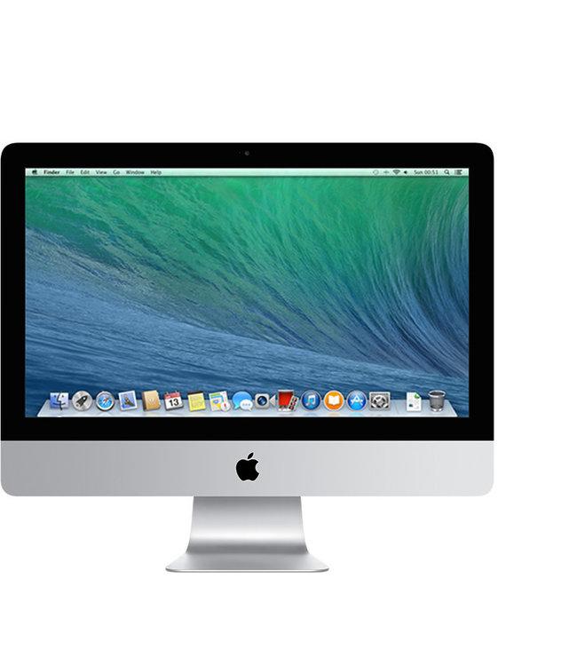 "iMac 21"" L13 i7 3.0GHz 8GB/512 SSD"