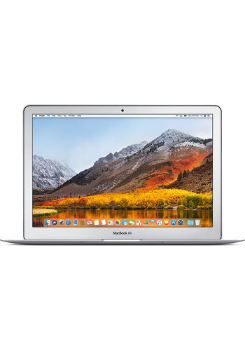"MacBook Air 13"" M17 1.8GHz i5 8GB/128GB SSD"