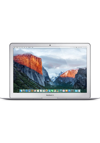 "Macbook Air 13"" E15 2.2GHz i7 8GB/256GB SSD"