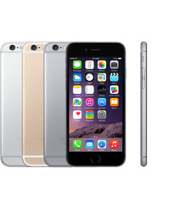 Apple iPhone 6s 32GB Silver - Unlocked