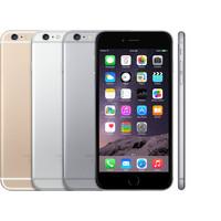 iPhone 6 Plus 64GB Silver - Unlocked