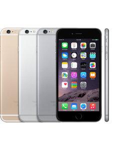 Apple iPhone 6 Plus 64GB Silver - Unlocked