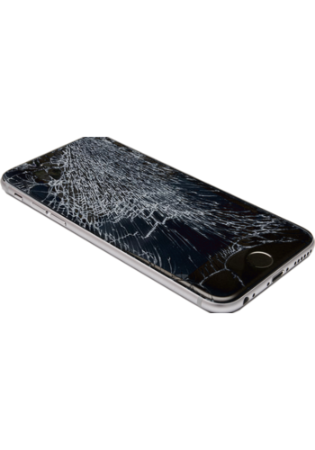 iPhone 5/6 Premium Screen Repair (In-Store only)
