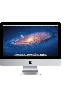 "Apple iMac 21.5"" M11 2.5GHz i5 4GB/500GB/SD"