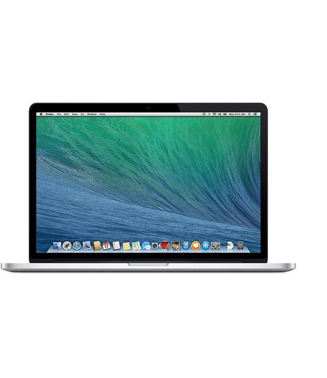 """Apple MacBook Pro 15"""" L13 2.0 GHz i7 16GB / 256 SSD"""