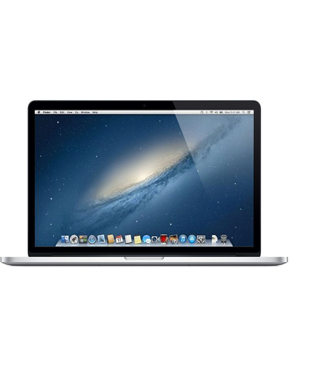 "Apple MacBook Pro 15"" E13 2.4Ghz i7 8GB/256GB SSD"