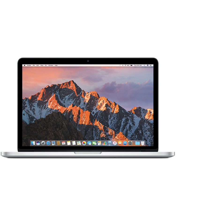 "Macbook Pro 13"" E15 2.9Ghz i5 8GB/512GB SSD"