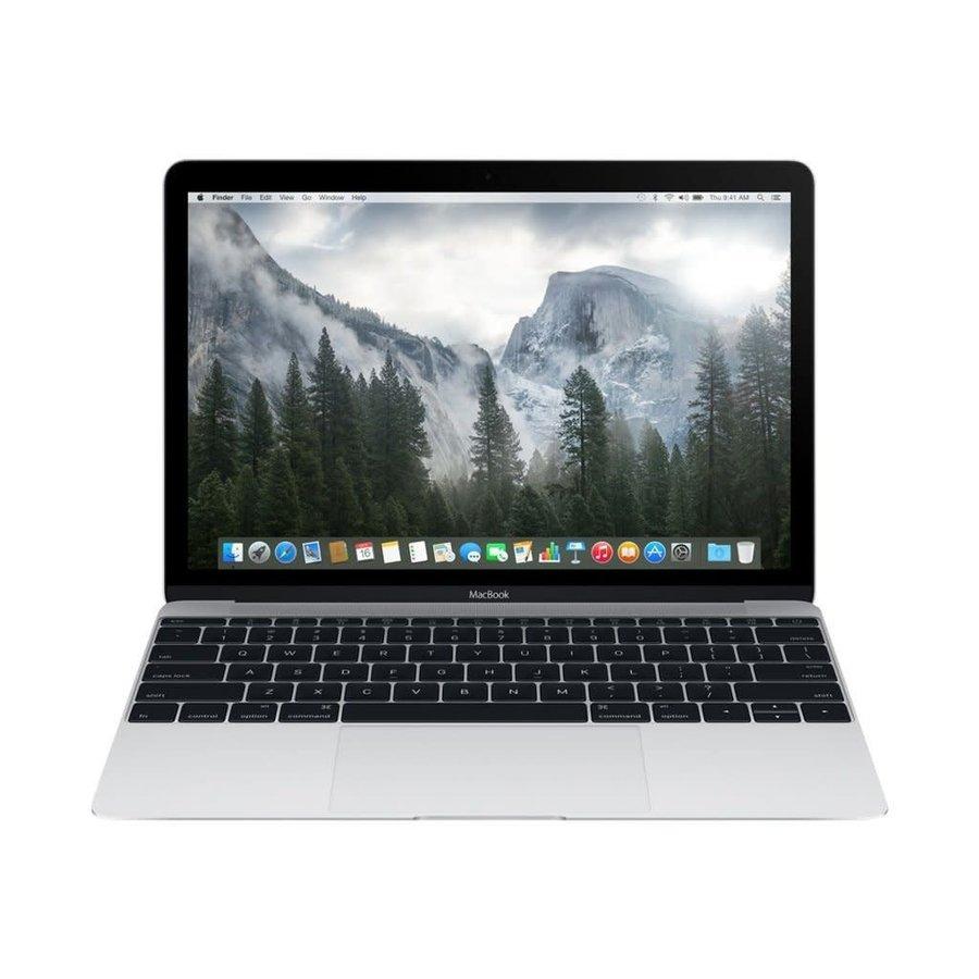 """MacBook Retina 12"""" E15 1.1Ghz 8GB/256GB SSD"""