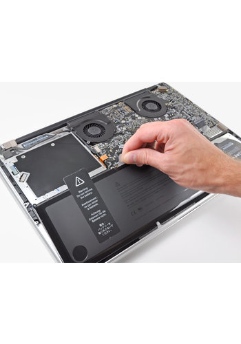 MacBook Air/Pro Battery Replacement - In Store Only