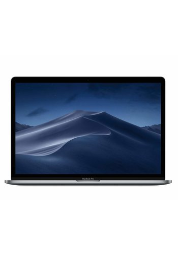 "MacBook Pro 13"" E15 2.9GHz i5 16GB/500GB SSD"