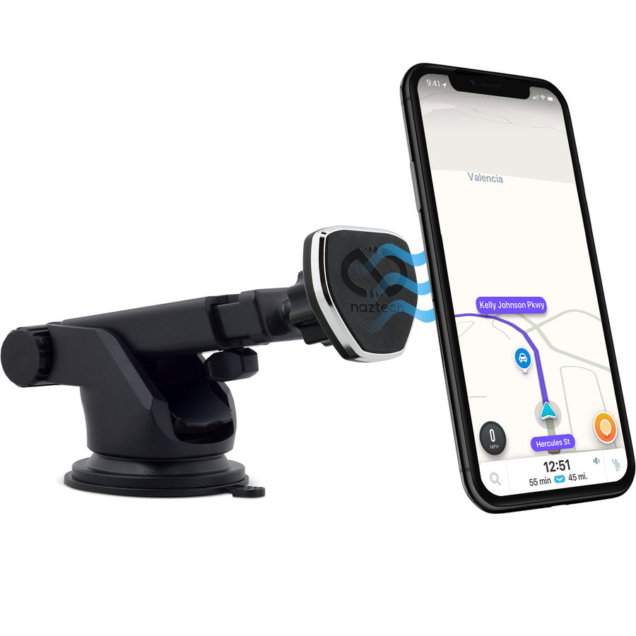 MagBuddy® Dash Telescopic Mount