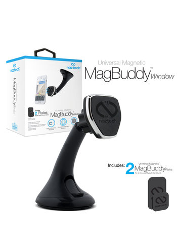 MagBuddy® Windshield Mount