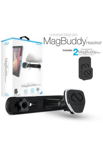 MagBuddy® Headrest Mount