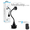 Naztech MagBuddy® Cup Holder Mount