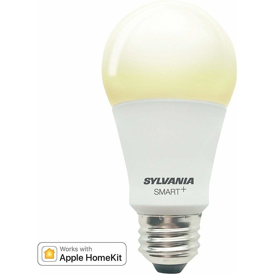 SYLVANIA General Lighting 74579 Smart+ A19 LED Bulb